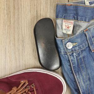 True Religion Men's size 40 jeans